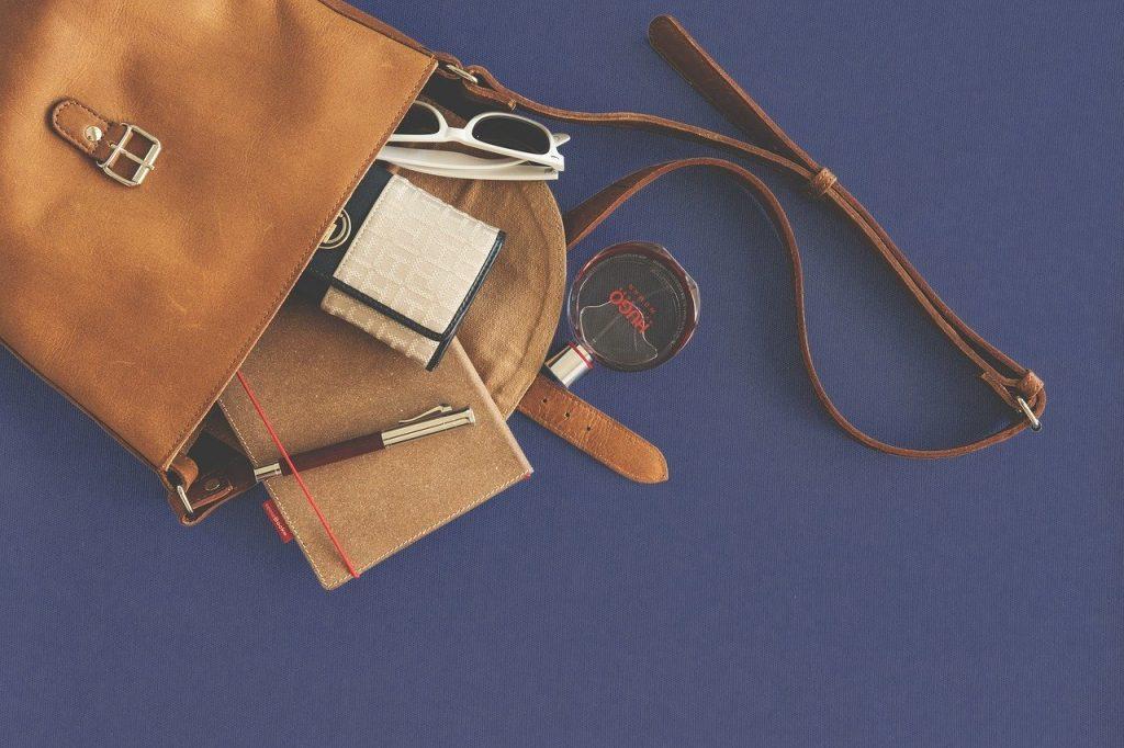 Histoire du sac à main