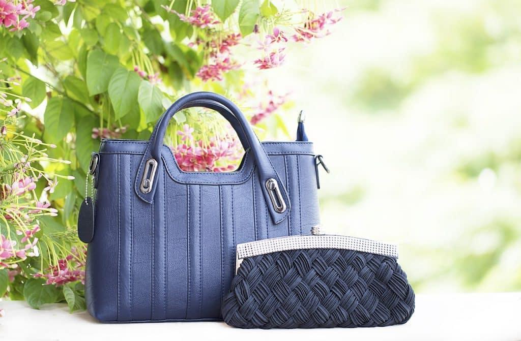 Les différents types de sacs à main