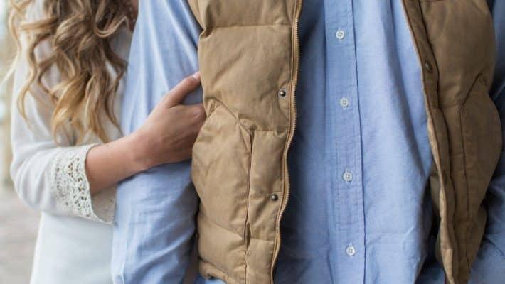 Comment trouver des vêtements grande taille pour homme ?