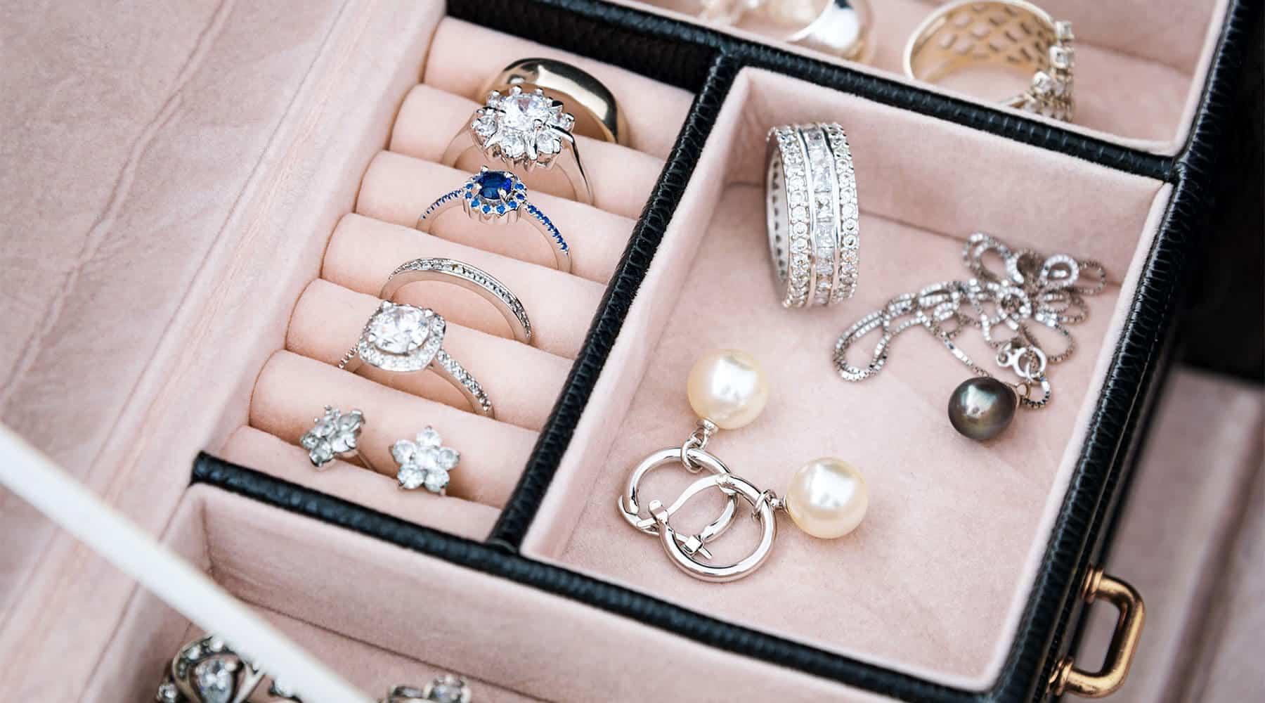 Où ranger ses bijoux ?
