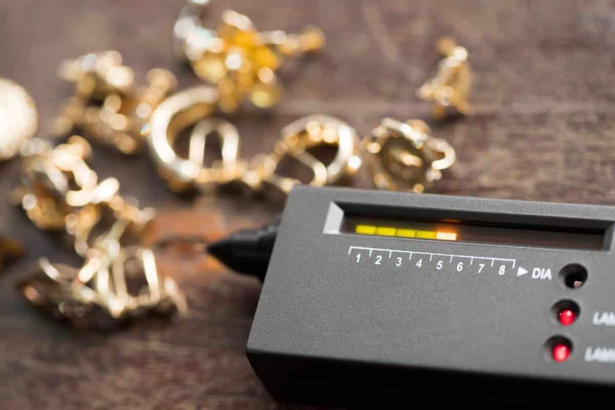 Comment savoir si vos bijoux sont vrais ?