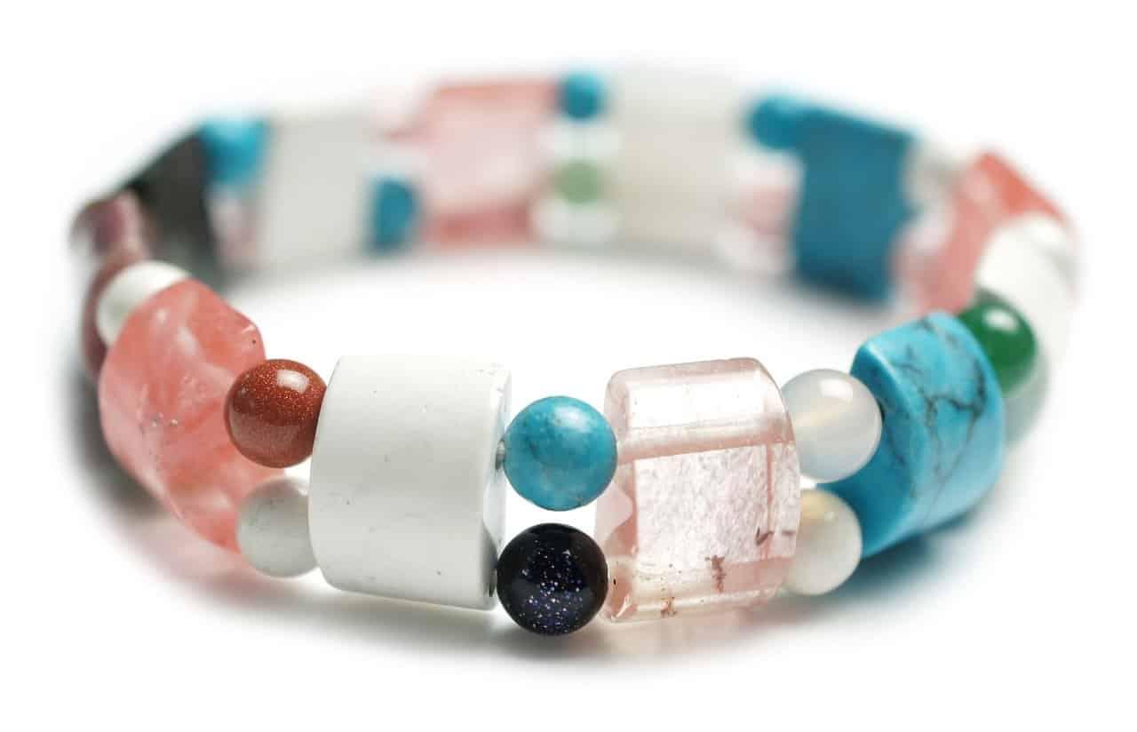 Découvrez les différentes sortes de bracelets en pierres naturelles