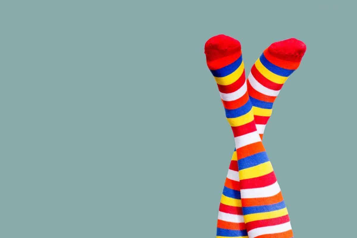 Des chaussettes à la fois jolies et confortables pour vous mesdames