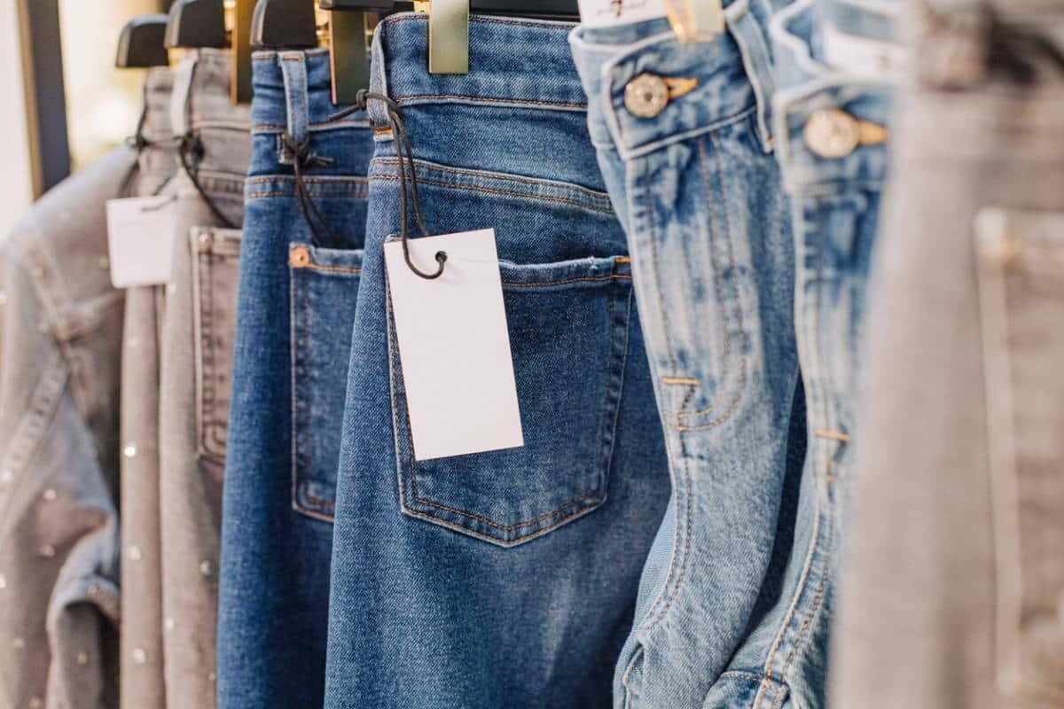 Été 2020 : quels jeans pour les quadragénaires ?