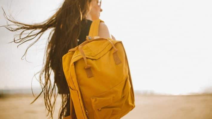 Pourquoi choisir un sac à dos antivol