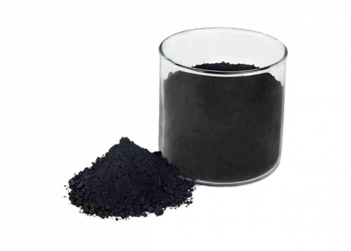 Les incroyables pouvoirs de la poudre de charbon
