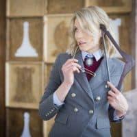 Robe blazer femme: un must have dans votre dressing