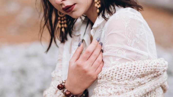 Des bijoux pour sublimer une tenue bohème