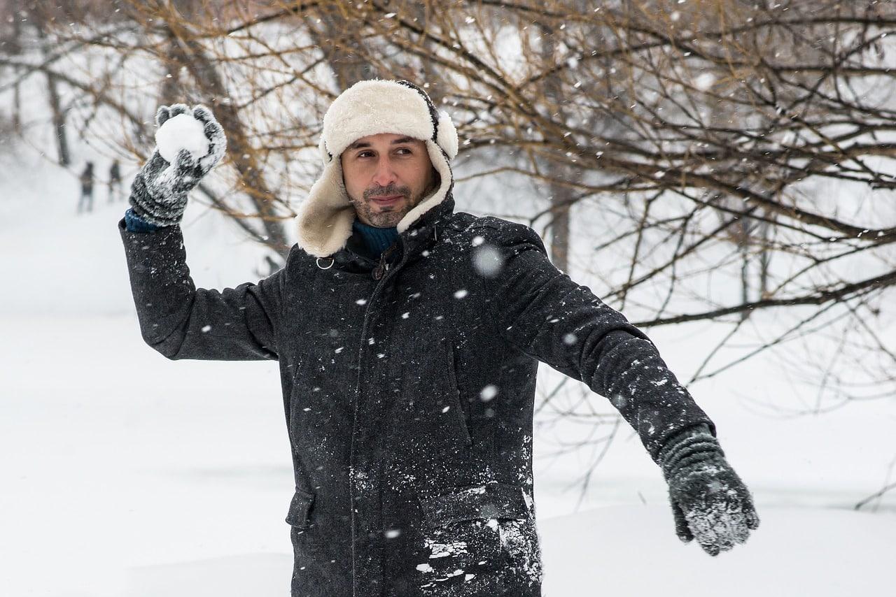 Quel manteau homme pour cet hiver?