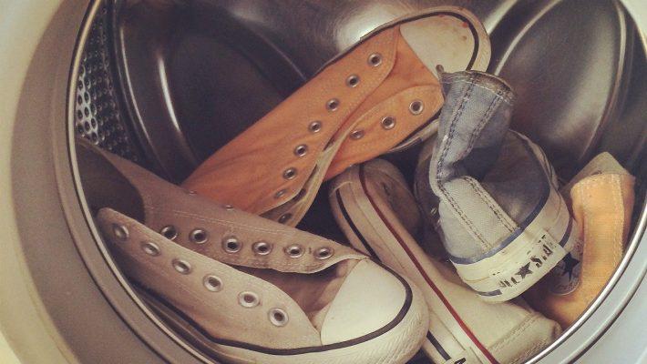 Comment entretenir ses sneakers ?