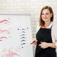 10 questions que vous vous posez sur le microblading