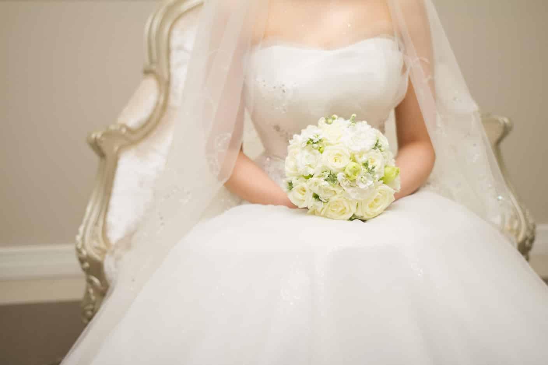 Profiter pleinement de son jour de mariage sans l'ombre d'un stress