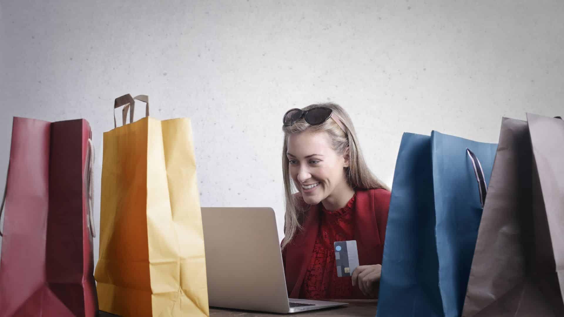 Voici comment réinventer ses après-midis shopping en temps de covid-19