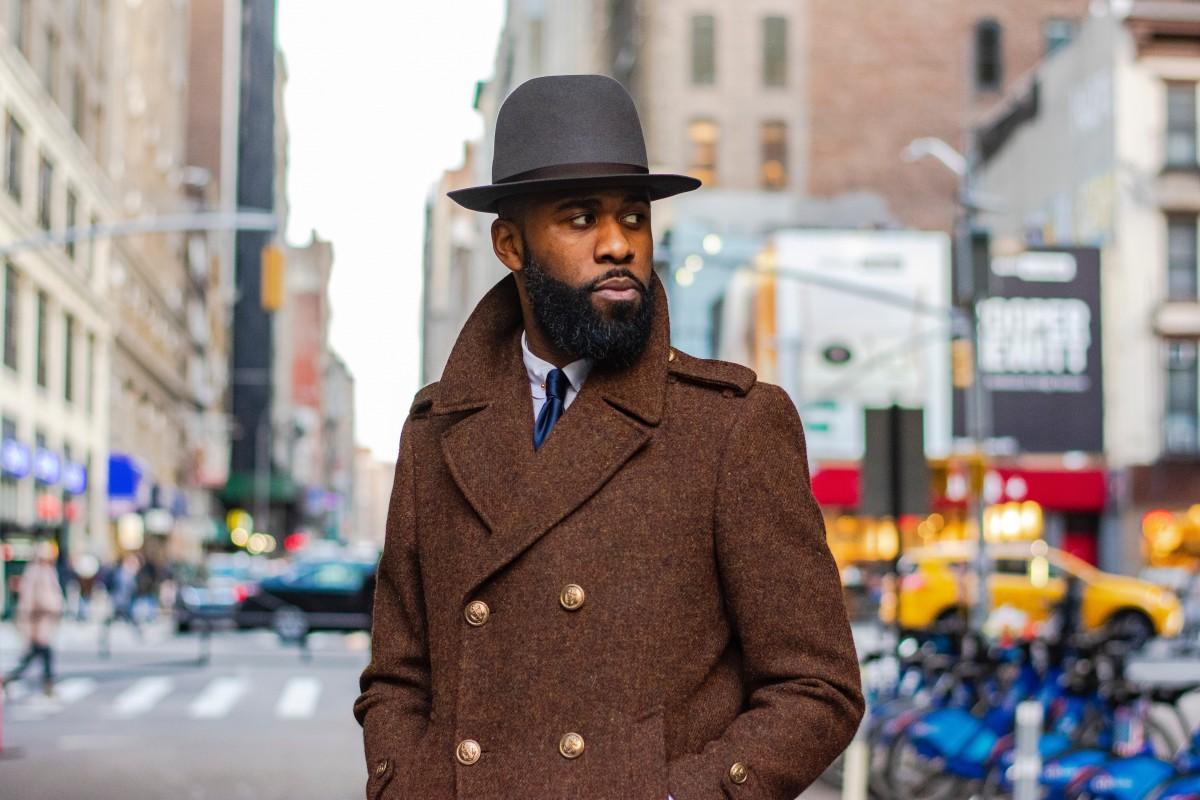 2 critères imparables pour dénicher le meilleur manteau pour homme pour hiver