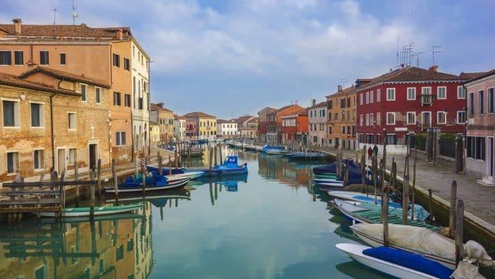 Comment reconnaître un véritable verre de Murano ?