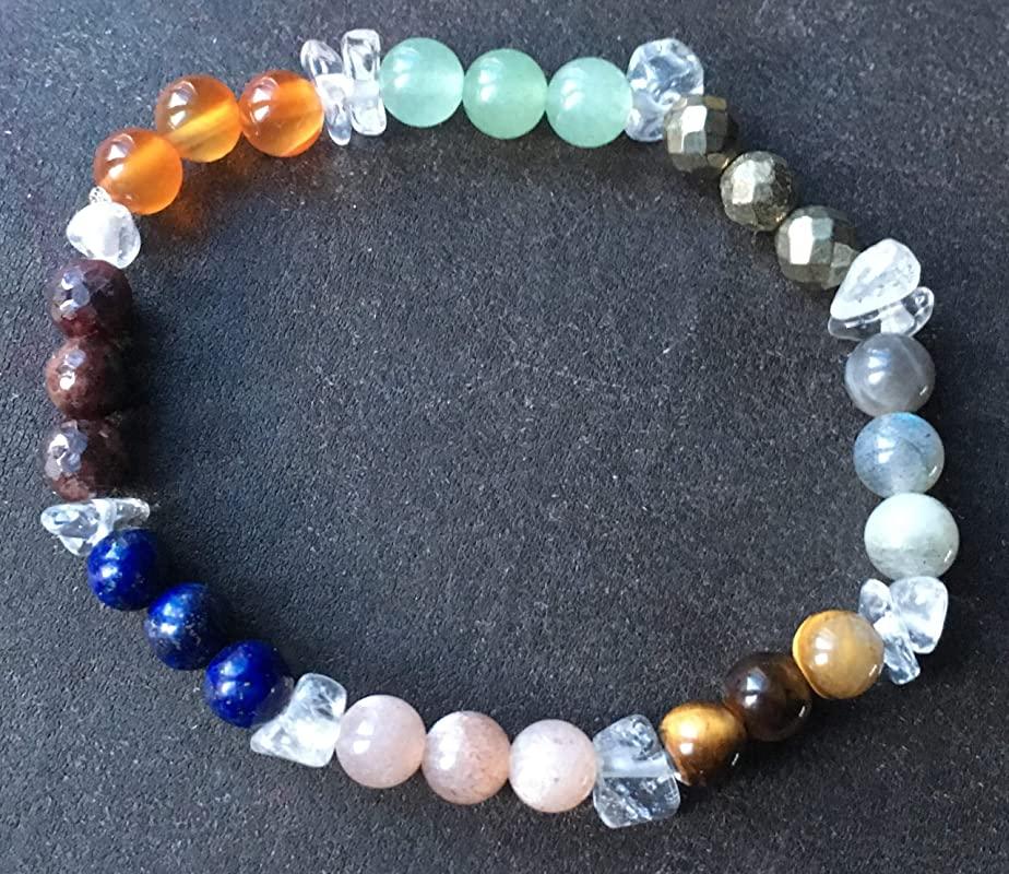 Le bracelet chemin de vie : accessoire de mode tendance