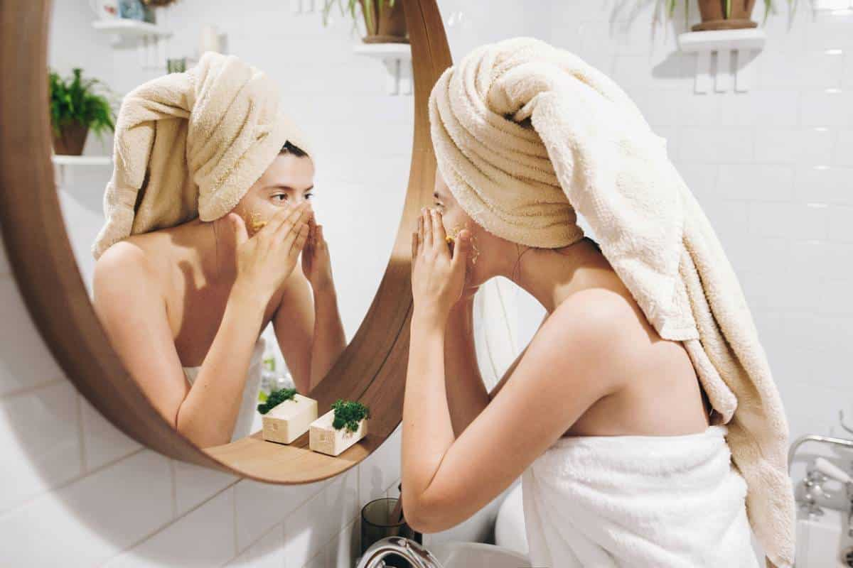 Comment prendre soin de sa peau au naturel ?