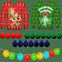 Préparer sa garde-robe pour Noël: les indispensables