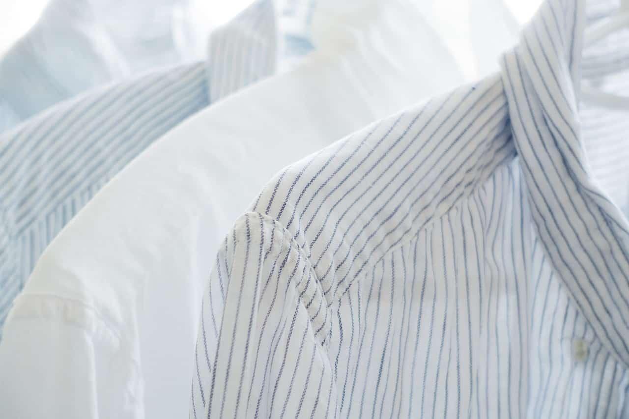 Des chemises homme pour les grandes tailles