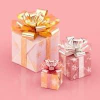 Offrir un cadeau de luxe sans se ruiner, c'est possible !