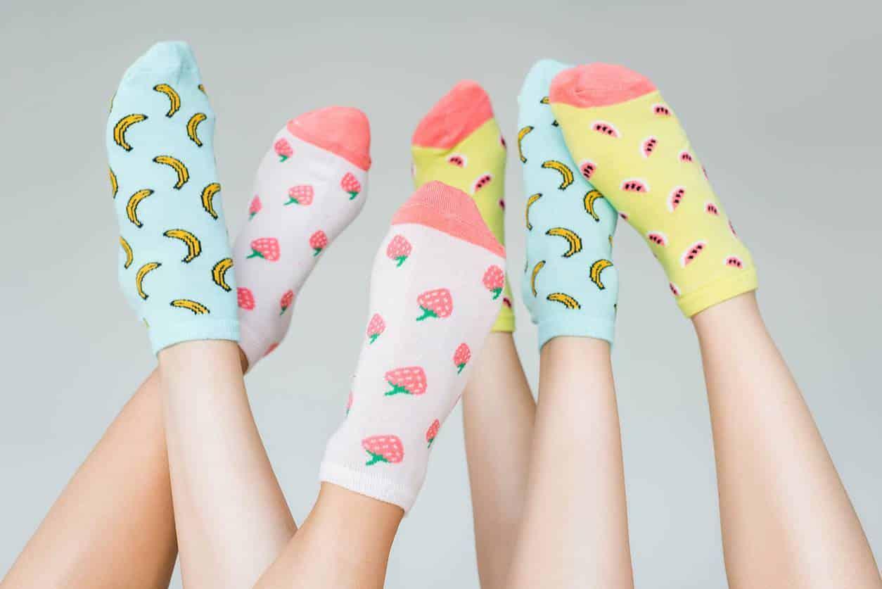 chaussettes femmes