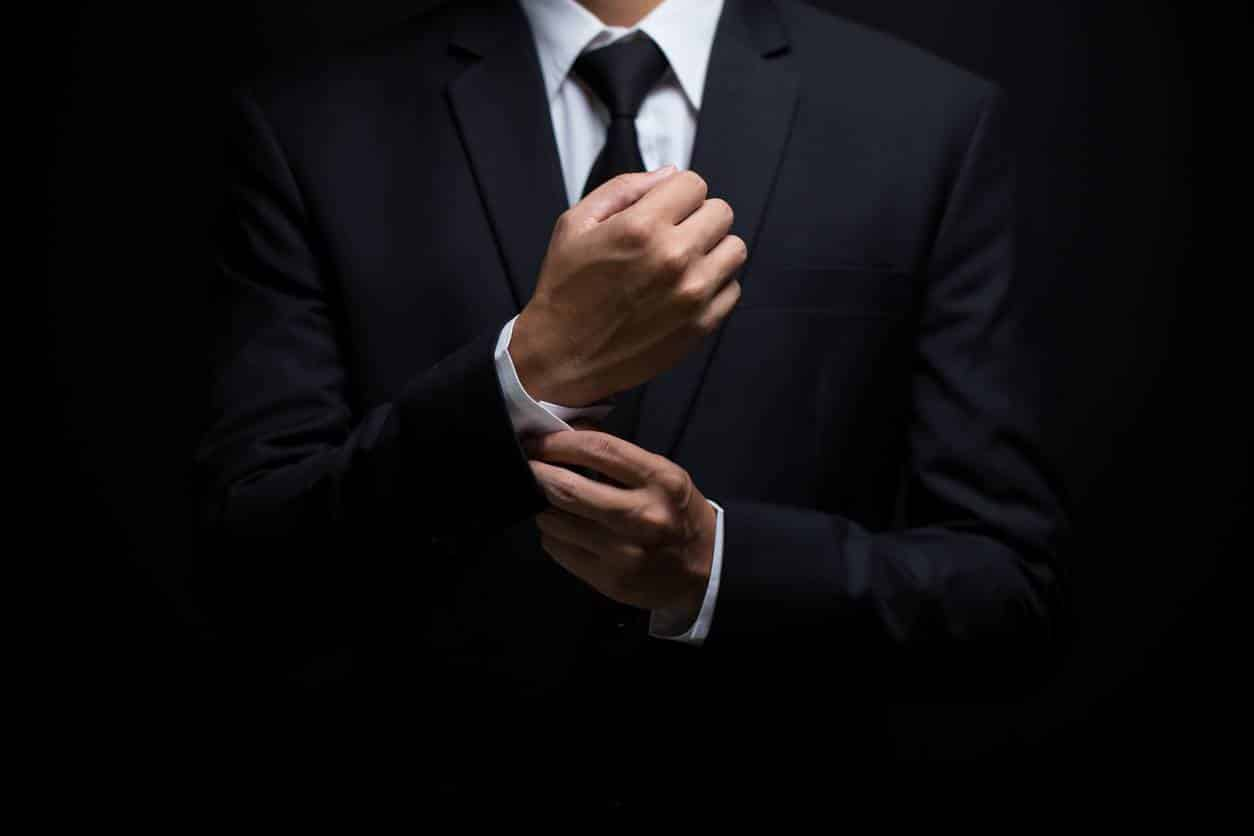 cravate homme mode accessoires