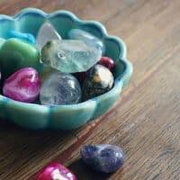 Les pierres naturelles sont tendance  !