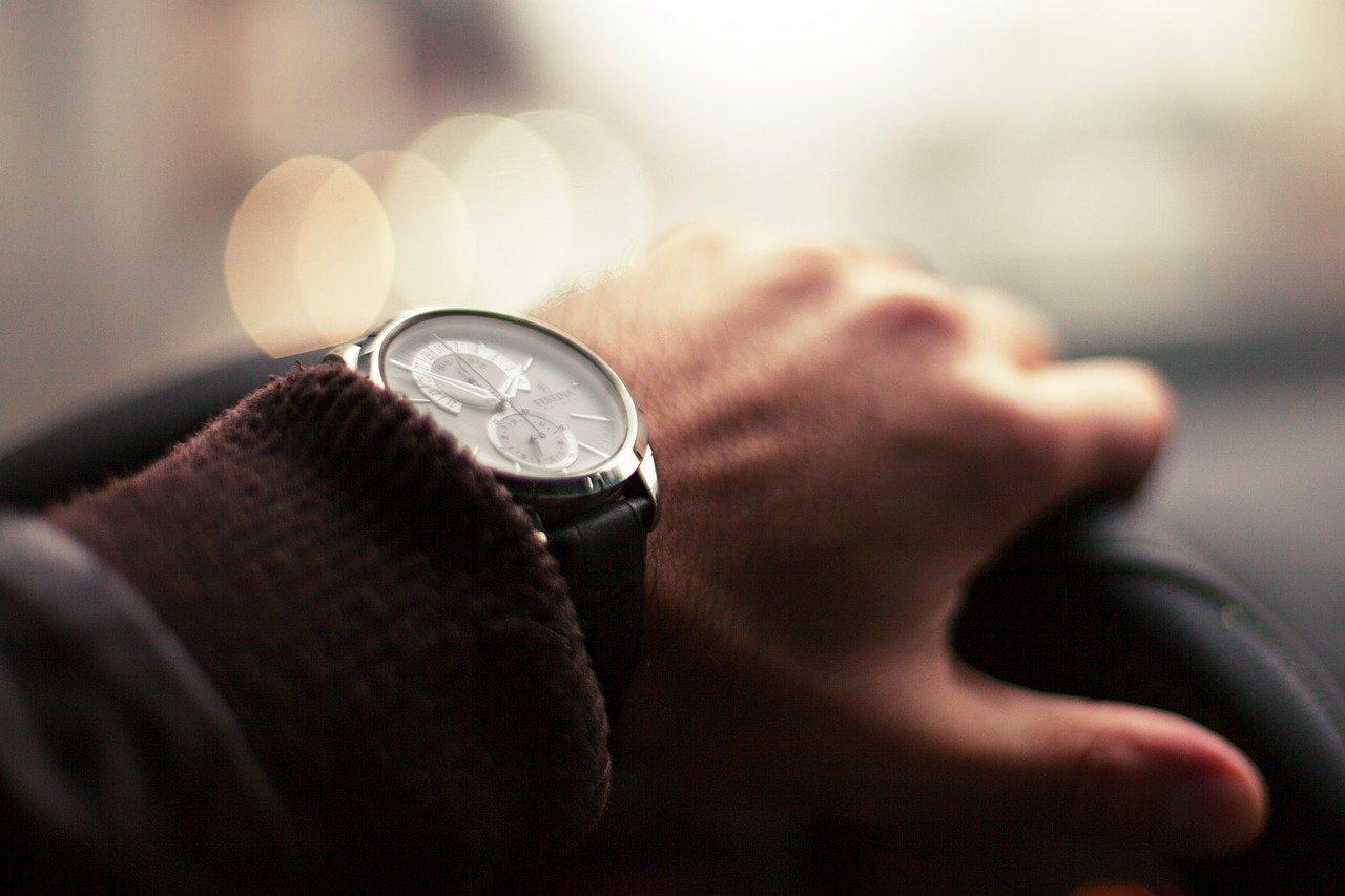 Comment choisir une montre pour homme?