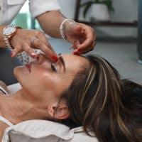 Décompresser grâce au massage crânien