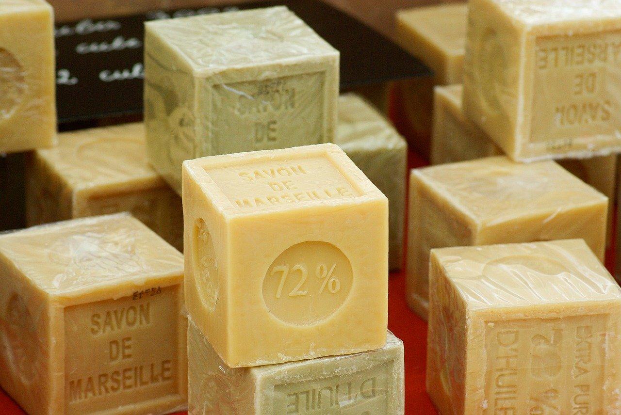 Les avantages du savon de marseille liquide pour la peau
