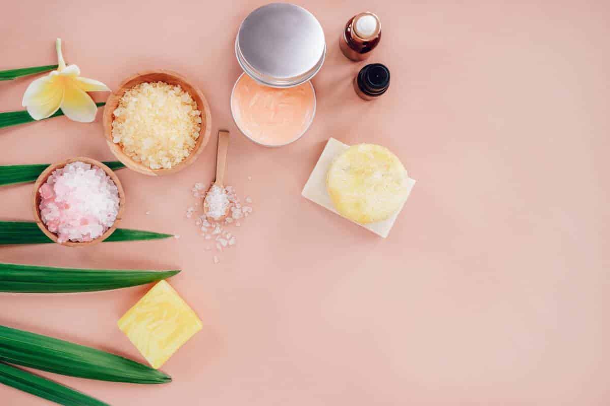 Les cosmétiques solides qui ont intégré nos habitudes