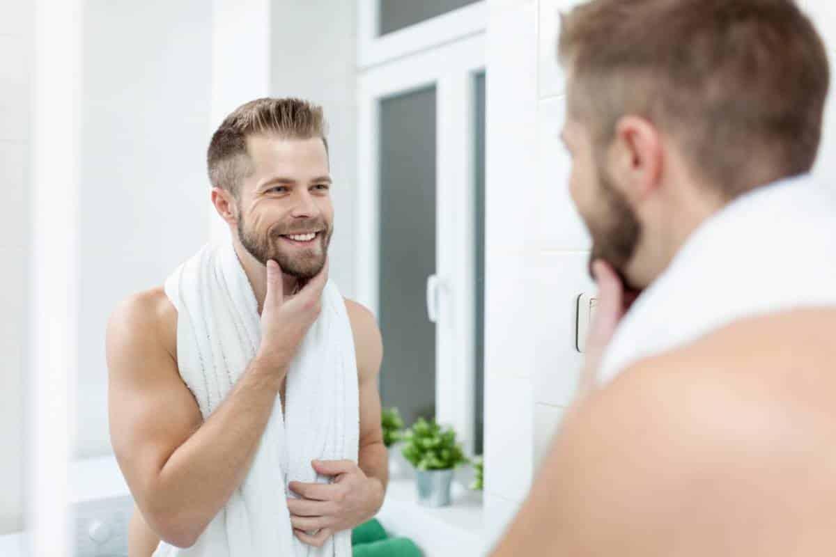 Adoptez la barbe de 10 jours !
