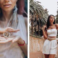 Le collier coquillage : un bijou ultra-tendance pour l'été