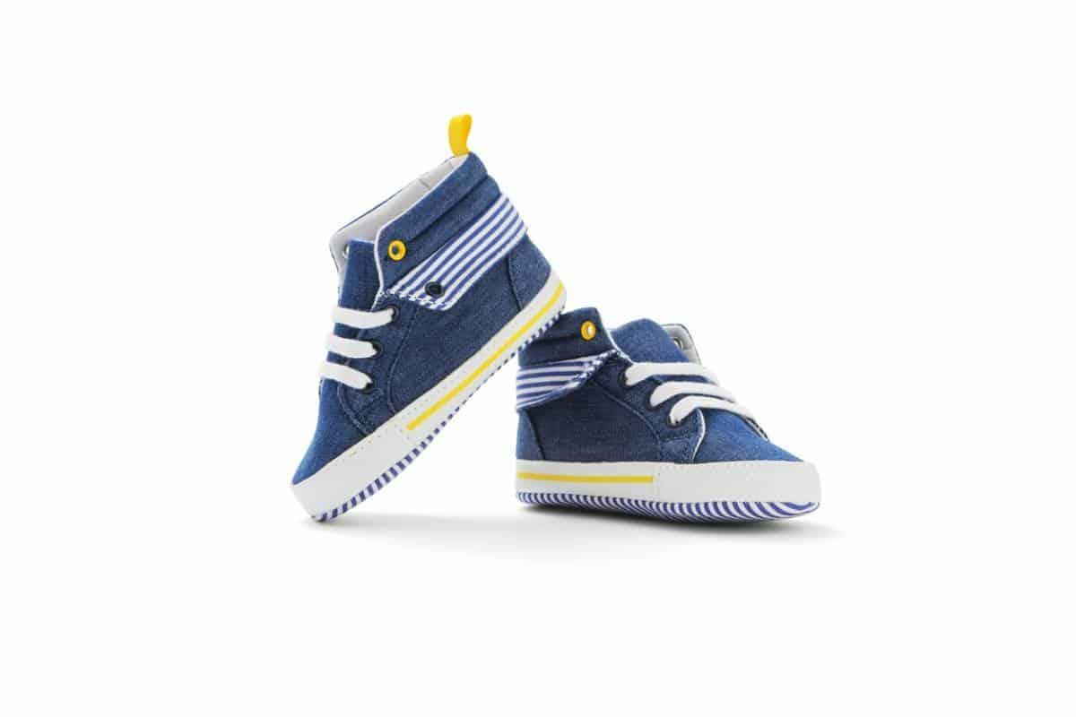 Les tendances 2021 pour les chaussures enfants