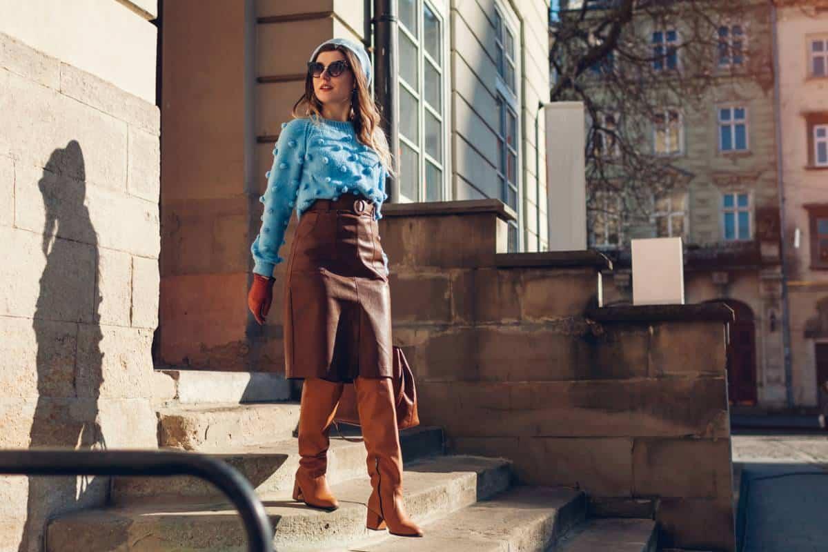 Les tendances en maroquinerie de luxe