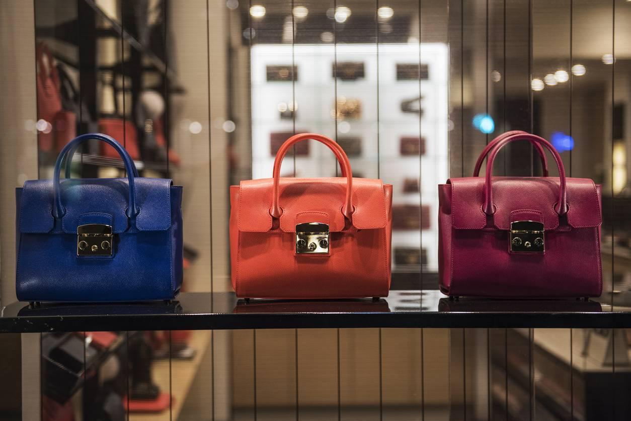 collection printemps/été 2021 maroquinerie luxe
