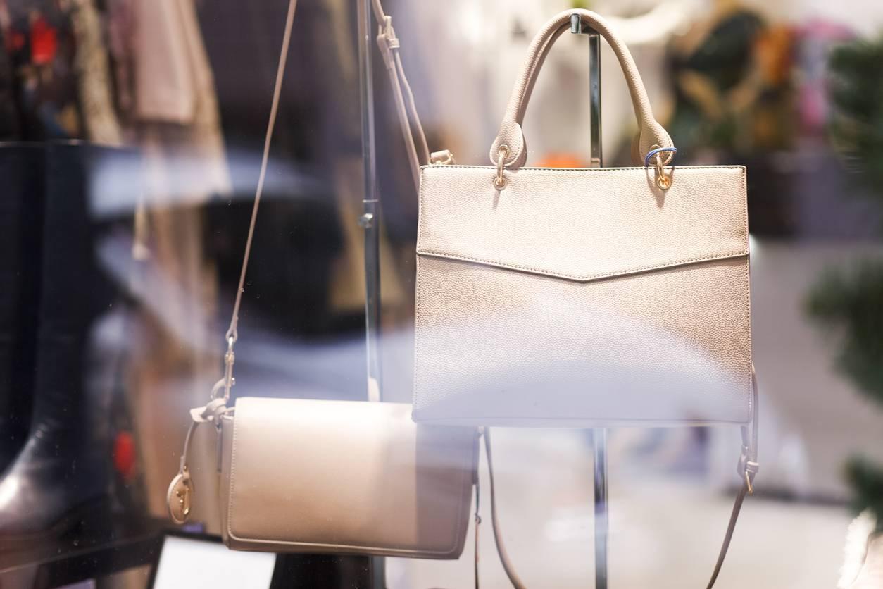 collection printemps/été 2021 Longchamp maroquinerie de luxe