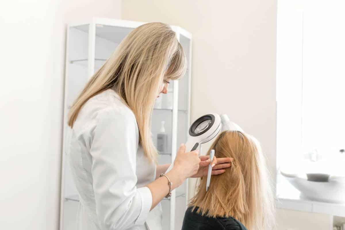 Comment se faire greffer des cheveux ?