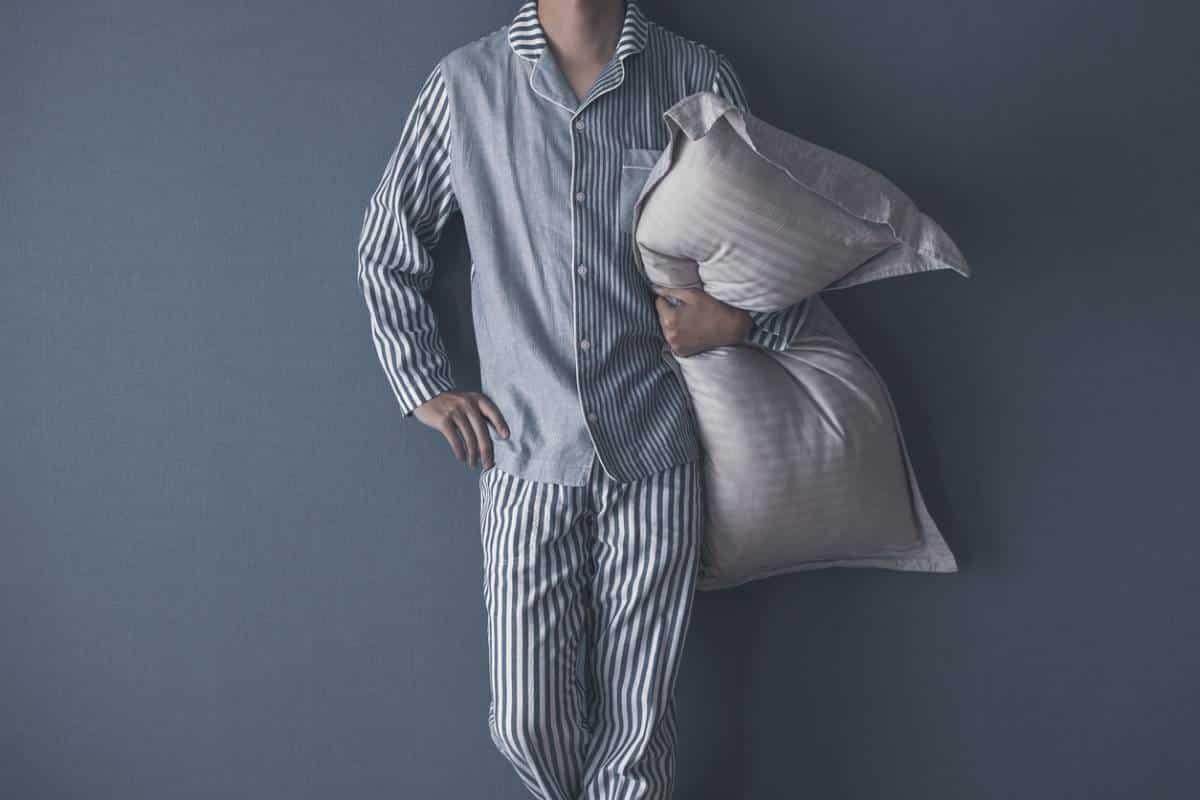 Pyjama : le confort sans négligence