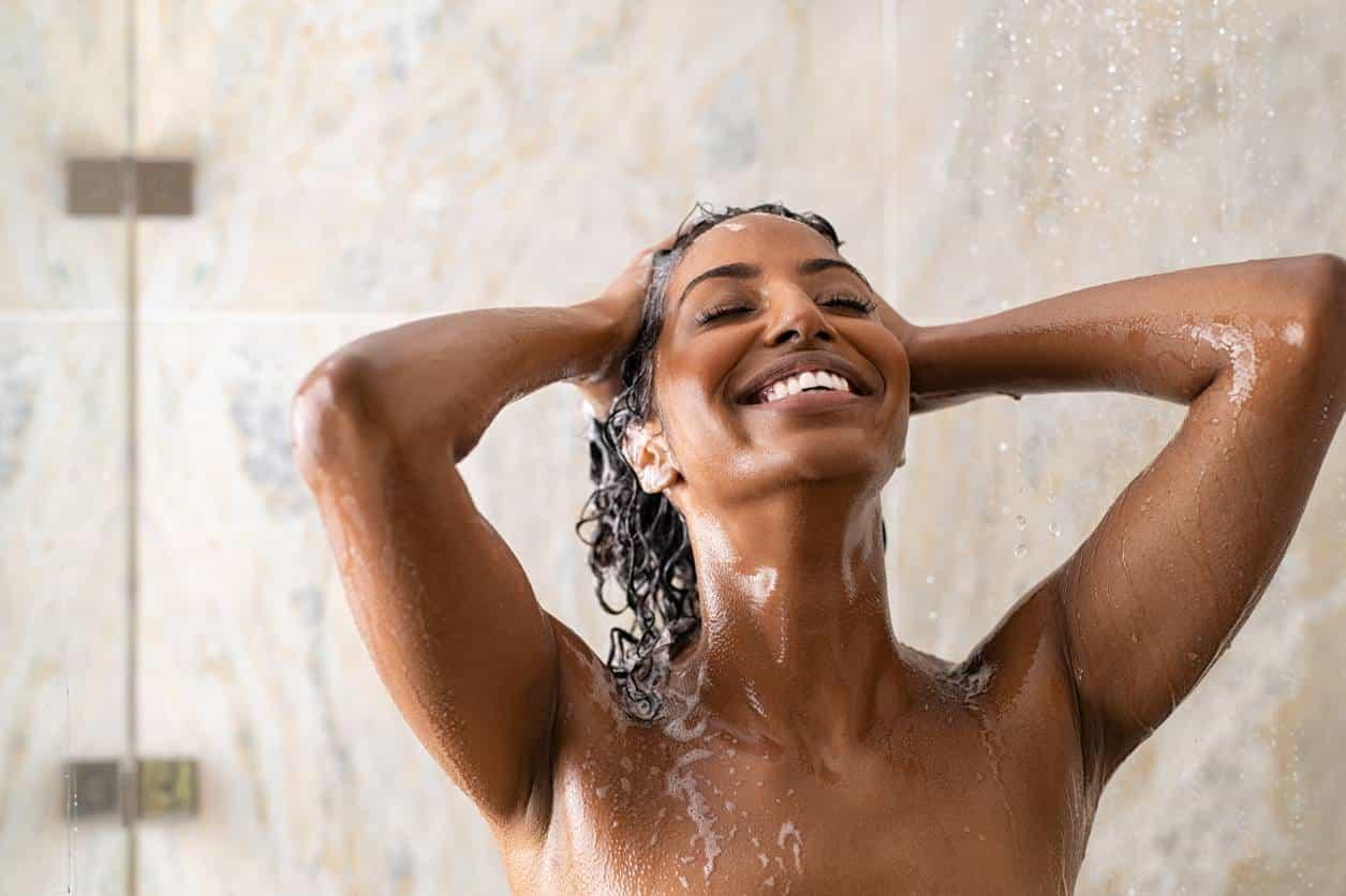 Un shampoing adapté aux cheveux