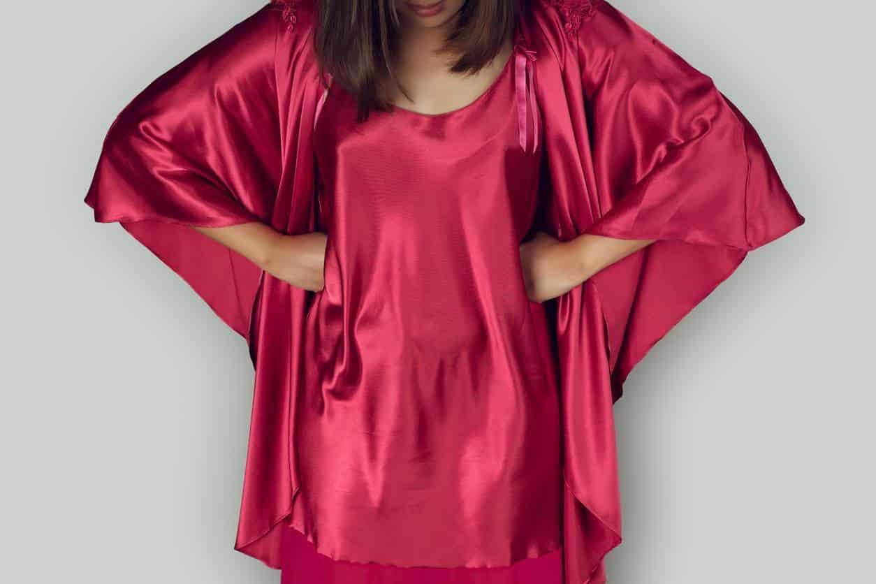 Tenue de nuit pour femme pyjama
