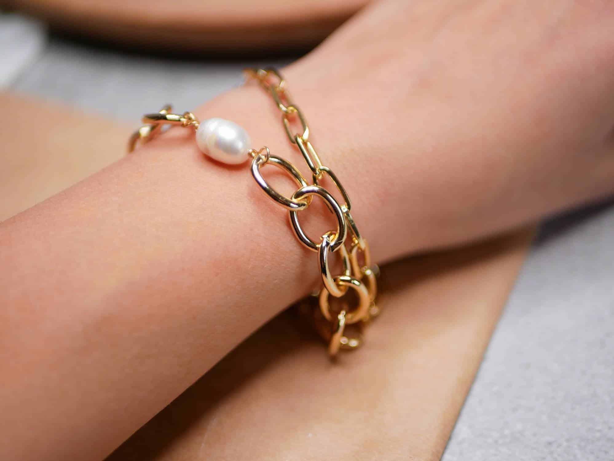 bracelets fantaisie pour l'été