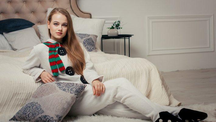 Les combinaisons pyjamas