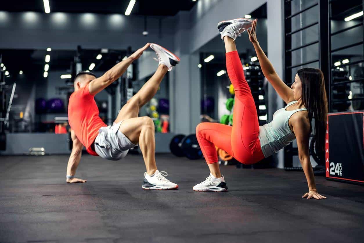 le sport contre les jambes lourdes