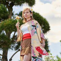 Comment porter la veste kimono ?