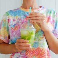 Mode : le succès des vêtements fruits !