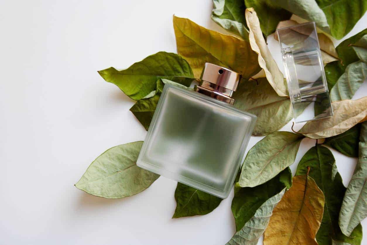 parfum vegan