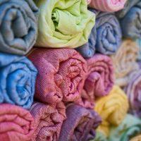 Comment choisir son tissu au mètre ?