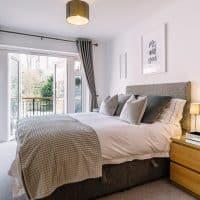 Bien-être et confort : Pourquoi choisir une parure de lit haut de gamme ?