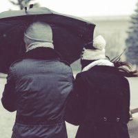 Les avantages du parapluie pliant